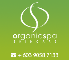 OrganicSpa Skincare Photos