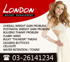 London Weight Management Sdn. Bhd. Photos