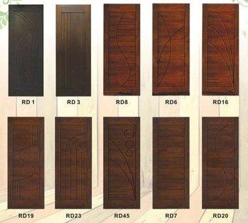 Images of Wooden Door Design In Malaysia - Woonv.com - Handle idea