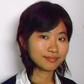 Ms. <b>Yang Pei</b> Yuan - 4fcc897ae7bc0