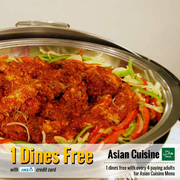 H Catering Pte Ltd offer image