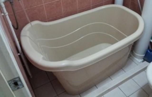 portable bathtub cblink enterprise. Black Bedroom Furniture Sets. Home Design Ideas