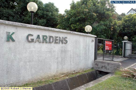 K Garden