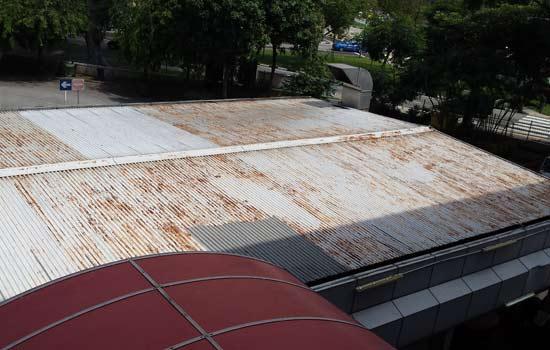 Metal Roof 4