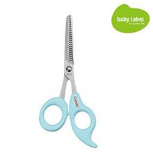 Baby-Label-Combing-Scissors