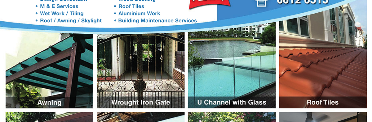 Anr Construction Engineering Pte Ltd Renovation Contractor