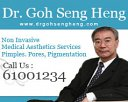 Dr Goh Seng Heng & Partners Photos