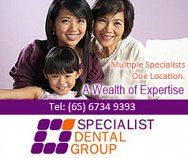 Specialist Dental Group