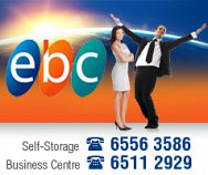 EBC Self-Storage & Serviced Office
