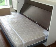 Hidden Wall Bed
