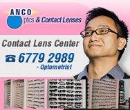 Anco Optics & Contact Lenses