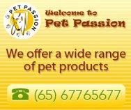 Pet Passion
