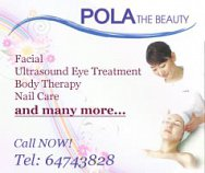 Pola The Beauty