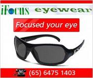 iFocus Eyewear Pte Ltd