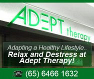 Adept Therapy