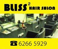 Bliss Hair Salon