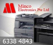 Minco Electronics Pte Ltd