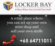 Locker Bay