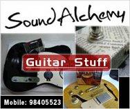 Sound Alchemy Music