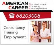 American Career Pte Ltd