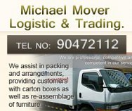 Michael Mover Logistic & Trading