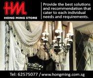Hong Ming Store Pte Ltd