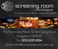 Screening Room (S) Pte Ltd