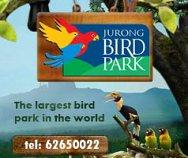 The Jurong Bird Park Pte Ltd