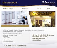 Orchard M.D Clinic & Surgery