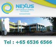 Nexus International School Pte Ltd