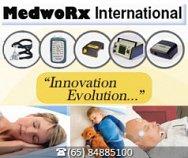 MedwoRx International Pte Ltd