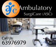 Ambulatory Surgicare (ASC) Pte Ltd