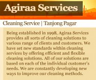 Agiraa Services Pte Ltd