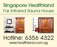 Singapore Healthland