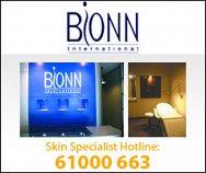 Bionn International Pte Ltd