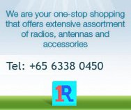 R-One Trading Pte Ltd