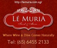 Le Muria Restaurant