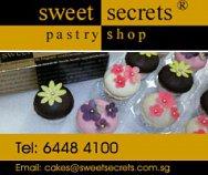 Sweet Secrets Pastry Shop Pte Ltd