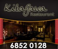 Kitagawa Restaurant Pte Ltd