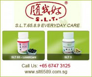 S.L.T. 65.8.9 Everyday Care