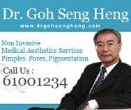 Dr Goh Seng Heng & Partners