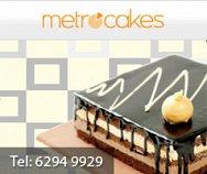MetroCakes