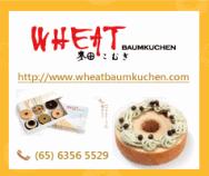 Wheat Baumkuchen Pte Ltd
