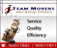 J-Team Movers