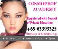 Cosmoprof Academy Pte Ltd