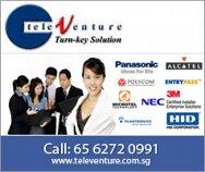 Televenture Enterprises Pte Ltd