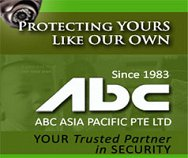 ABC Asia Pacific Pte Ltd