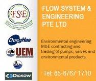 Flow System & Engineering Pte Ltd