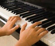Piano Master International
