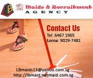 LB Maids & Recruitment Agency